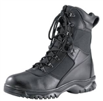 "Forced Entry Tractical 8"" Black Boot #5052"