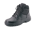 "Forced Entry Tactical 6"" Boot Black #5054"
