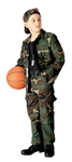 kids bdu top