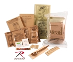MRE, Meals Ready To Eat